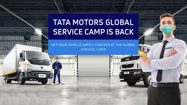 Introducing Tata Intra V20